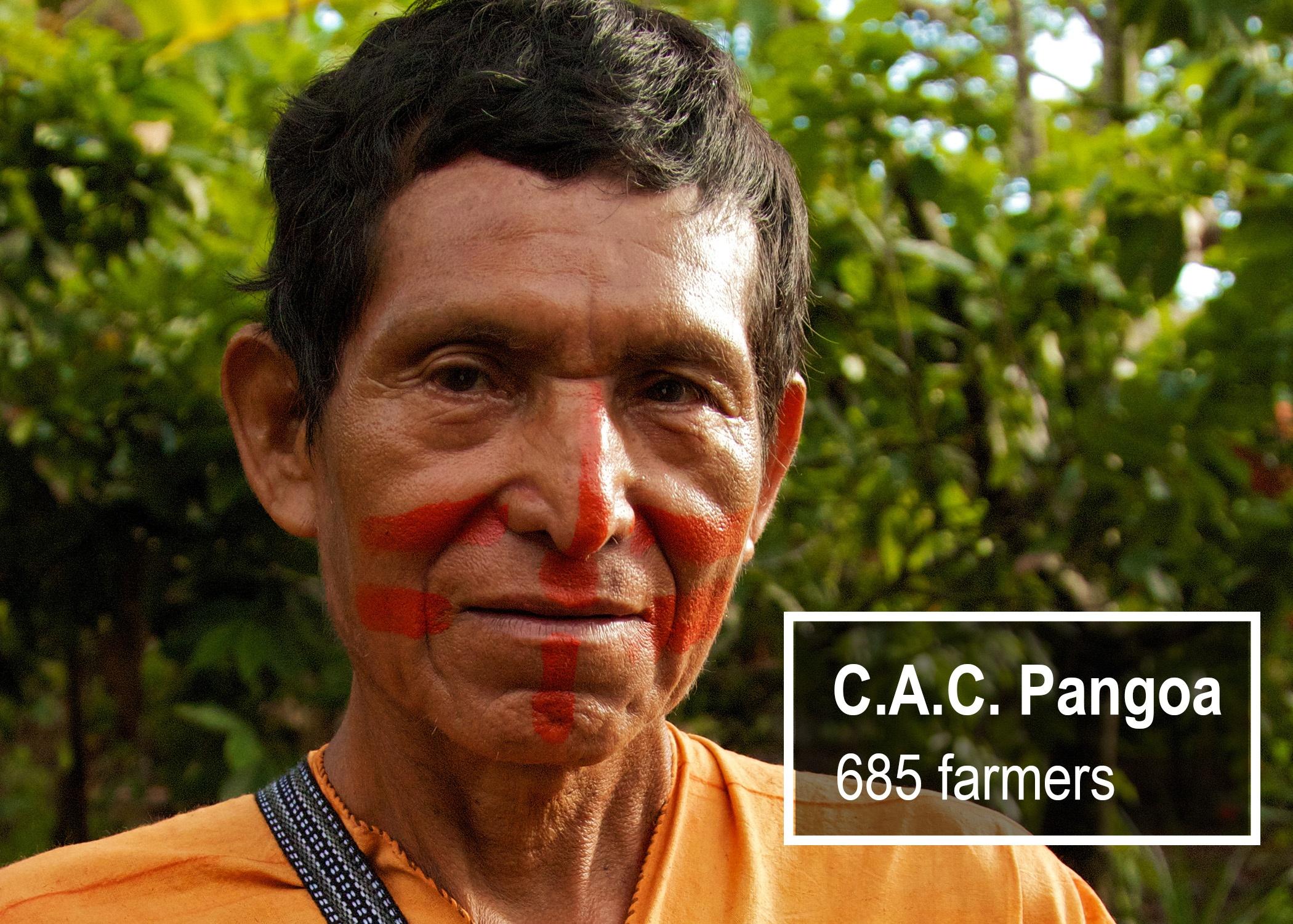 C.A.C. Pangoa, Peru